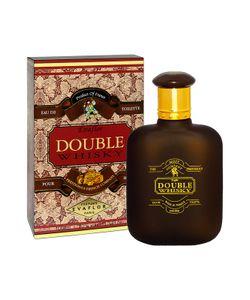 PARFUMS EVAFLOR | Туалетная Вода Double Whisky