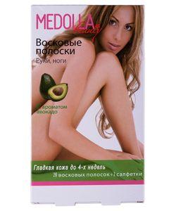 Medolla | Восковые Полоски