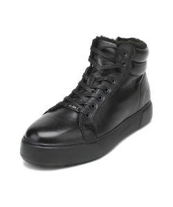 Alba | Ботинки На Молнии И Шнурках