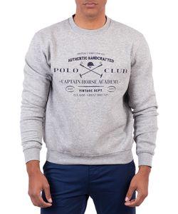 POLO CLUB С.H.A. | Толстовка Polo Club С.H.A.