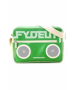 Fydelity | Сумка С Динамиками