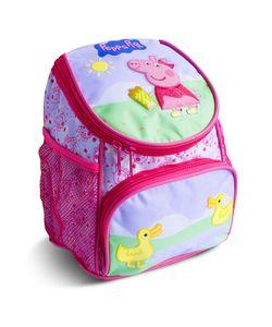 Peppa Pig   Рюкзачок Свинка Пеппа Утка