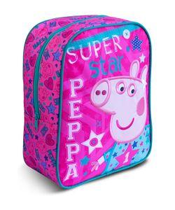 Peppa Pig | Рюкзачок Свинка Пеппа