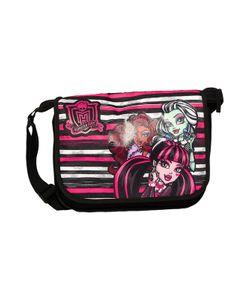 Monster High | Сумка-Почтальон