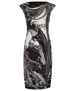 ROBERTO CAVALLI CRUISE   Платье