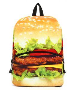 Mojo Pax   Рюкзак Burger
