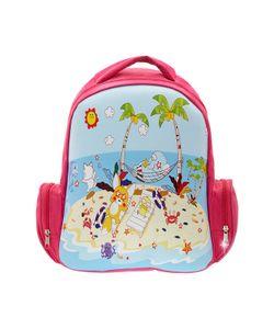3D BAGS | Рюкзак Пляж