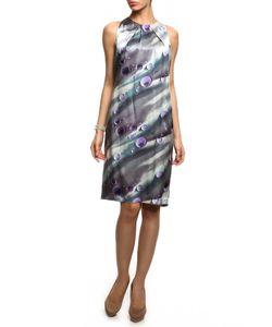 NATALIA PICARIELLO | Платье Без Рукавов Американа