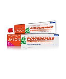 Jason | Отбеливающая Паста