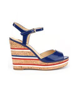 Alba | Туфли Летние Открытые