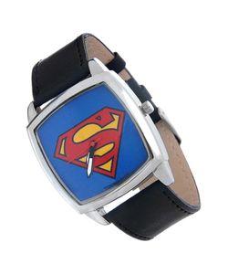 Mitya Veselkov | Часы Супермен