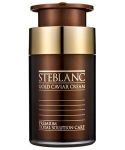 Steblanc | Крем Золотая Икра