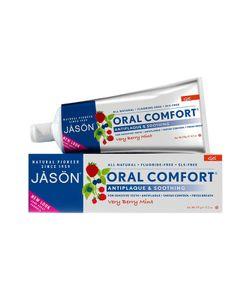 Jason   Гелевая Зубная Паста