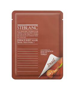Steblanc | Маска Для Лица С Муцином 20 Г
