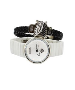 Bora | Набор Часы Браслет