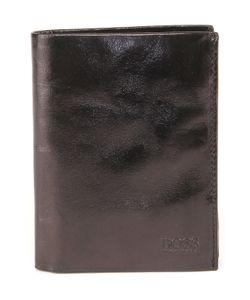 Hugo Boss Black | Бумажник