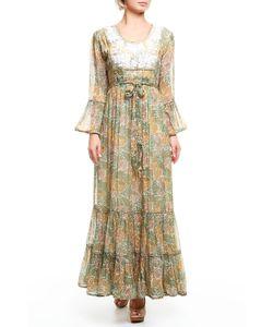 LEAVES OF GRASS | Платье Пляжное 2 Предмета