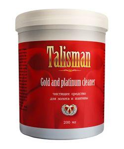 Talisman | Чистящее Средство Для Золота