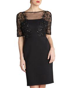 Gina Bacconi   Платье