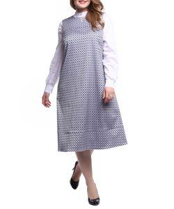 Надежда Бабкина | Платье-Сарафан