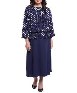 Надежда Бабкина | Блуза С Баской