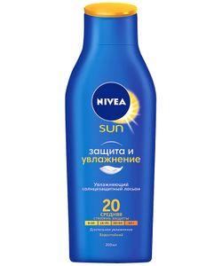 NIVEA | Лосьон Солнцезащитный Spf 20