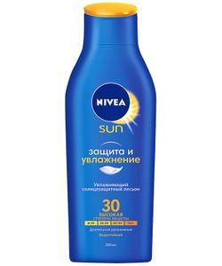 NIVEA | Солнцезащитный Лосьон Spf 30