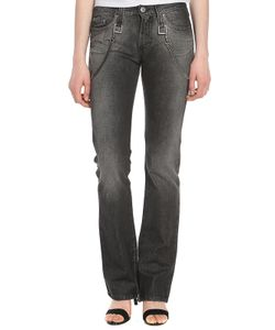 Versace Jeans Couture | Джинсы С Цепями