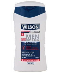 Wilson | Крем-Уход После Бритья 150 Мл