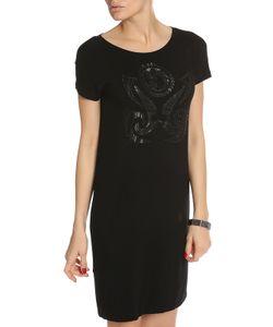 Versace Collection   Платье Джерси