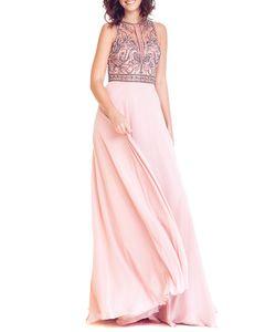 DYNASTY SPIRIT | Вечернее Платье