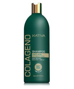 Kativa | Коллагеновый Шампунь
