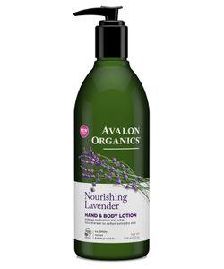 Avalon Organics | Лосьон Для Рук И Тела