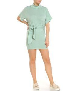 Majaly   Платье С Поясом