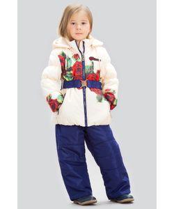 Bilemi | Куртка С Полукомбинезоном