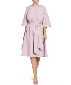 Надежда Бабкина   Платье С Поясом
