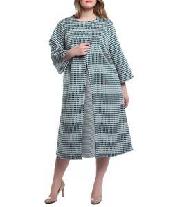 Надежда Бабкина | Комплект Пальто Платье