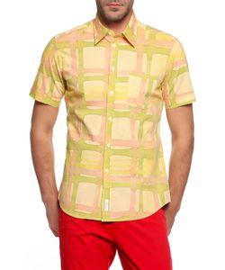 Moschino | Рубашка Короткий Рукав