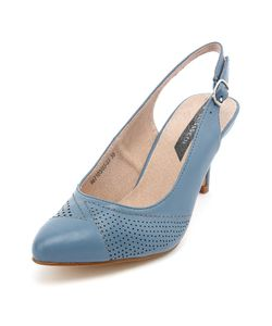 Elisabeth | Туфли Открытые