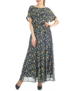 Lamiavita   Платье Шифоновое