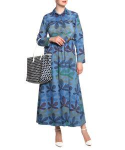 MAGAZIN | Платье С Ремнем