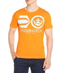 CROSSHATCH | Футболка
