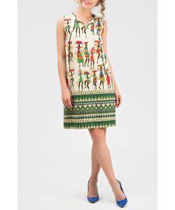 YULIA'SWAY | Платье Africa