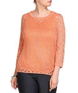 RITA PFEFFINGER | Комплект Пуловер Блуза