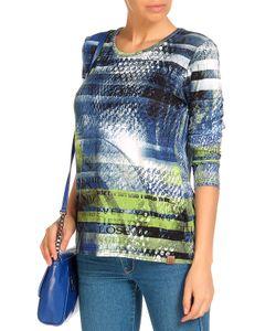 FIORA BLUE | Блуза