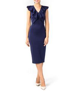 YULIA'SWAY | Платье Frill