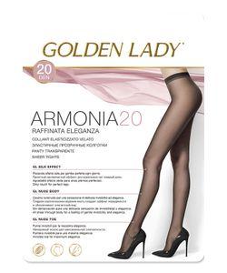 Golden Lady | Колготки 20 Den Черные