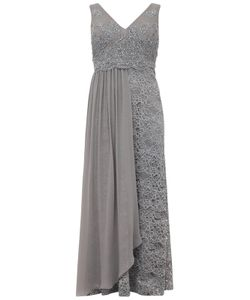 DYNASTY CURVE | Платье