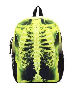 Mojo Pax | Рюкзак Yellow X-Ray Ribs