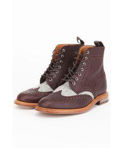 Woolrich Woolen Mills | Ботинки